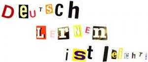 Deutsch lernen ist leicht